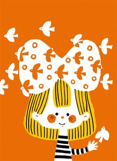 [Q插畫] itterashai by Higuchi Sakuya - FUgood一起感覺良好