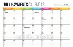 Energy technology Investing Debt consolidation Renewable energy Credit cards Finance tips Technology Money management Organizational Printables Monthly Budget, Budget Planner, Budget Binder, Monthly Planner, Sample Budget, Planner Board, Weekly Budget, Monthly Calendars, Mom Planner