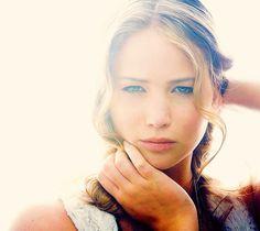 Jennifer Lawerence is so pretty in an effortless way.