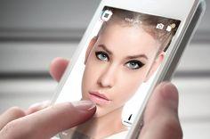 È nata la prima app che permette di sperimentare i tuoi make up in 3D: attraverso simulazioni che seguono i movimenti del viso è finalmente possibile provare tanti look in un minuto...