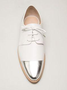 Thakoon Addition 'karolina' Derby Shoes - American Rag - Farfetch.com *Women*