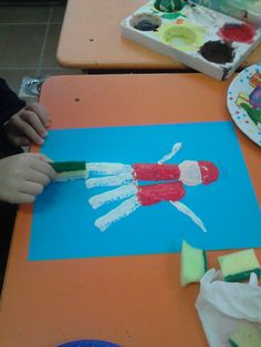 Art Activities For Kids, Spring Activities, 25 March, Plastic Cutting Board, Greece, Drawings, Crafts, Greece Country, Crafting