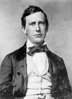 """Michael Friedman on Stephen Foster's legacy: """"Southern nostalgia was, in part, invented by a Yankee who spent almost no time in the South, long before the South was even something to be nostalgic about."""""""