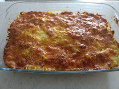 Tejfölös reszelt krumpli | Becze Zsolt receptje - Cookpad receptek