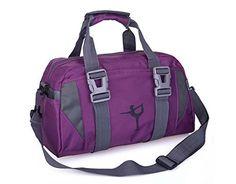 IEase Yoga Bag for Mat and Blocks Multifunctional Yoga Mat Tote Bags  Lightweight Durable Gym Bag Sports Bag Pilates Yoga Shoulder Bag Waterproof  Case Bag ... b48c88632dcc0
