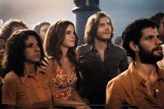 Colonia starring Emma Watson and Daniel Bruhl