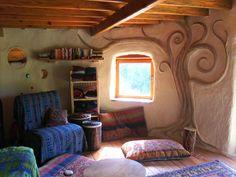 My Tiny Earthbag House - Tiny House Blog