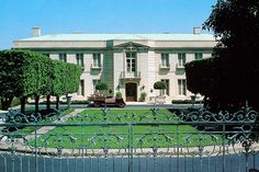 "The Kirkeby Mansion - Bel Air, CA aka ""The Beverly Hillbillies Mansion""  =]"