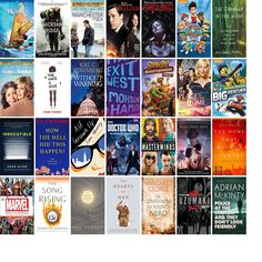 """Wednesday, March 8, 2017: The Greenfield Public Library has 19 new bestsellers, 18 new videos, 14 new audiobooks, one new children's book, and 34 other new books.   The new titles this week include """"Moana,"""" """"Hacksaw Ridge,"""" and """"Manchester By The Sea."""""""