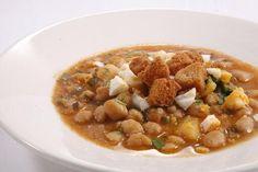 Potaje de Cuaresma / Lent stew, by @reddevillas