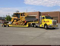 PeterbiltWildlandLos Angeles Fire DepartmentEmergency Apparatus Fire Truck Photo