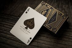 Monarch Playing Cards - theory11