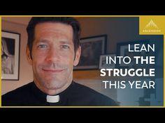 Struggle Is Necessary - YouTube Father Mike Schmitz, Amazing Grace, Catholic, Prayers, Spirituality, Faith, Youtube, Sisters, Inspirational