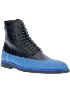 Men - Swear 'Logan 4' Boot - Swear Shoes London for men and women   Swear-London.com