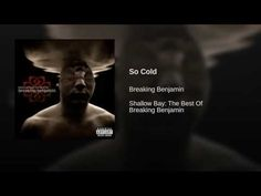 So Cold - YouTube
