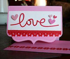 love card by doodlebug designs