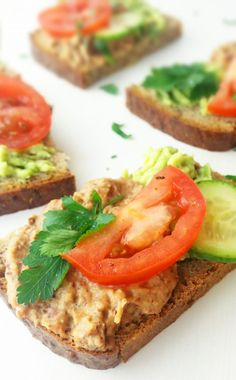 Appetisers, Salmon Burgers, Salads, Sandwiches, Food Porn, Snacks, Ethnic Recipes, Diet, Appetizers