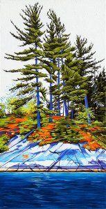 Margarethe Vanderpas - Fine Artist - Art Work