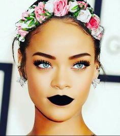 Rihanna. Dope.