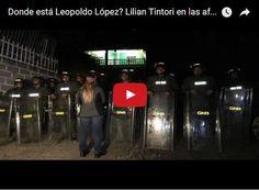 Régimen pone a 25 Guardias para evitar que Lilian Tintori se acerque a Ramo Verde  http://www.facebook.com/pages/p/584631925064466