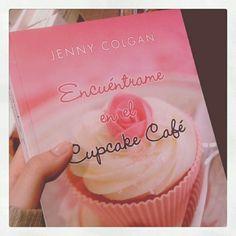 encuentrame en el cupcake cafe
