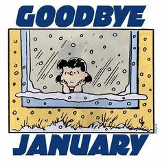 Adios Enero.