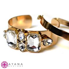 ✔ All gold everything. #fashion #bling #gold #jewelry #treatyoself #AyanaDesigns #statementbracelet #cuff #mystyle