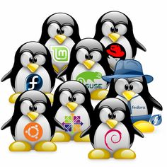 WHAT IS LINUX?  A SIMPLE INTRODUCTION.