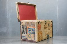 travel stamps luggage - Google Search