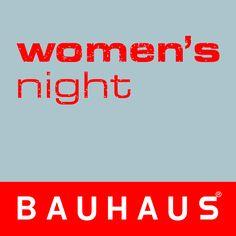 Bauhaus »women's night«