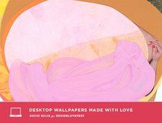 Xochi Solis desktop download | designlovefest