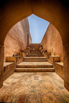 Voyage Sultanat d'Oman - Nakhal Fort - Oman by Safak Yavuzlar - Photo 91444389 / 500px