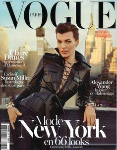 Vogue paris febrero