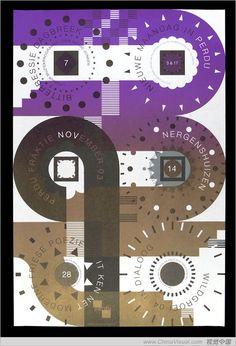 Richard Niessen & Esther de Vries | Graphicine