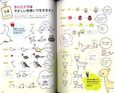Brossura: 128 pagine  Editore: Meitsu (2012)  Lingua: giapponese  Libro peso: 262 grammi  Il libro introduce come disegnare molte illustrazioni carini