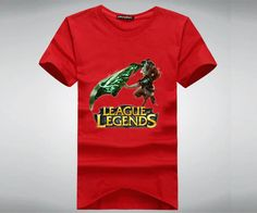Click to see who is the league of legends hero.