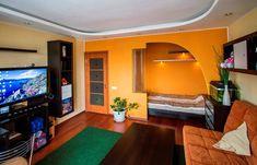 дизайн комнаты с альковом в однокомнатной квартире: 12 тыс изображений найдено в Яндекс.Картинках