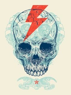 Thunder Skull   SerialThriller™