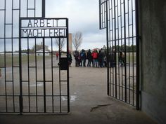 Sachsenhausen Concentration Camp - Berlin