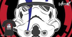 Magliette+Vader's+Fist+-+Disegnato+da+:+Chesterika