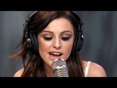Cher Lloyd - Oath (Acoustic)   Performance   On Air With Ryan Seacrest - YouTube