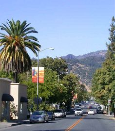 Calistoga, California, Napa Valley