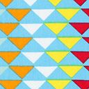Bavlna Trojúhelníky 6