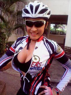 mollige ftv bike