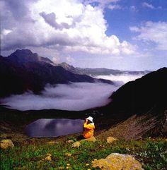 Kaçkar Dağları,Rize