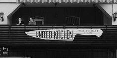 United Kitchen by Dmitry Gerais