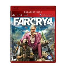 8 Far Cry 4 Ps3 Ideas Far Cry 4 Crying Ubisoft