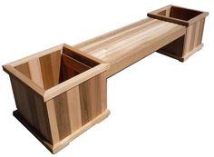 planter boxes - Google Search