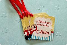 Festa Pronta - Olívia Palito - Tuty - Arte & Mimos Que tal usar esta inspiração para a próxima festa? Entre em contato com a gente! www.tuty.com.br #festa #personalizada #party #bday #birthday #tuty #Happy #love #party #Bday #Cute #Olivia #Palito