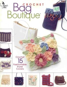 Summer knitted bags MORE !. Discussion on LiveInternet - Russian Service Online Diaries